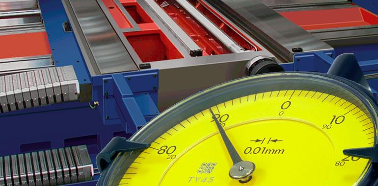 Edufix-mittaukset-huollot-työstökone-työstökoneet-heidenhain-ballbar-kalibrointi