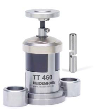 Heidenhain TS460 touch probe